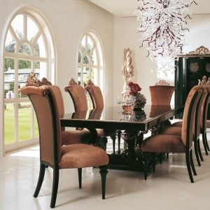 MO-0017 Dining room set