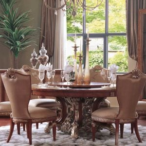 MO-0052 Dining room set
