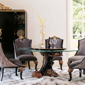MO-A-24 Dining room set